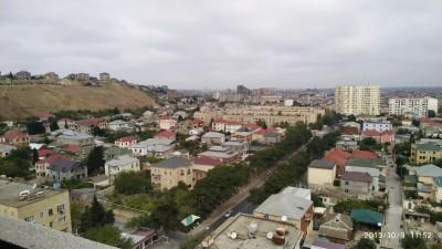 Bakı şəhəri, Suraxanı rayonu, Qaraçuxur qəsəbəsində, 1 otaqlı yeni tikili satılır (Elan: 109844)