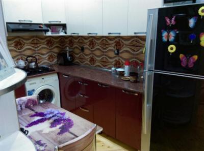 Bakı şəhəri, Xətai rayonunda, 2 otaqlı yeni tikili satılır (Elan: 109480)