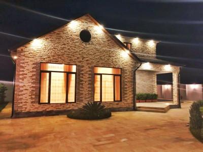 Bakı şəhəri, Xəzər rayonu, Mərdəkan qəsəbəsində, 6 otaqlı ev / villa satılır (Elan: 109077)
