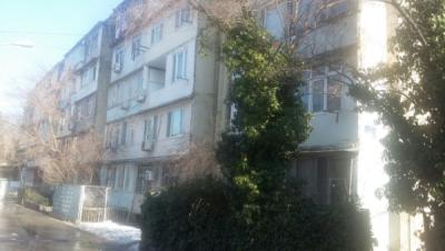Bakı şəhəri, Yasamal rayonunda, 1 otaqlı köhnə tikili satılır (Elan: 107932)