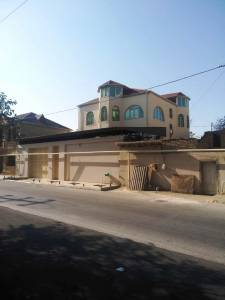 Bakı şəhəri, Səbail rayonu, Badamdar qəsəbəsində, 10 otaqlı ev / villa satılır (Elan: 161791)