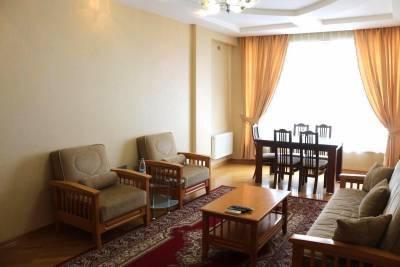 Bakı şəhəri, Nərimanov rayonunda, 3 otaqlı yeni tikili kirayə verilir (Elan: 167482)