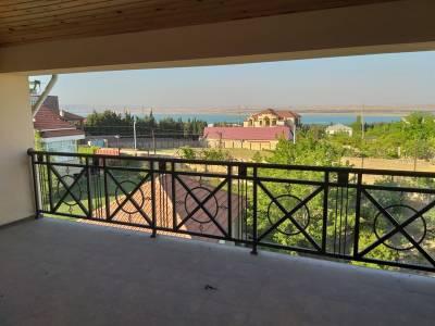Bakı şəhəri, Abşeron rayonu, Saray qəsəbəsində, 7 otaqlı ev / villa satılır (Elan: 157998)
