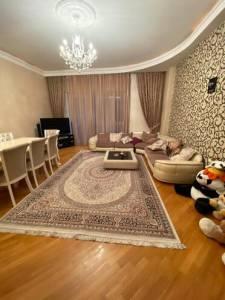 Bakı şəhəri, Nəsimi rayonunda, 3 otaqlı yeni tikili satılır (Elan: 157883)