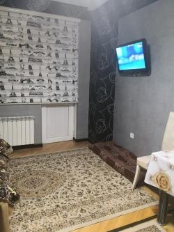 Bakı şəhəri, Binəqədi rayonu, 8-ci mikrorayon qəsəbəsində, 3 otaqlı yeni tikili satılır (Elan: 183999)