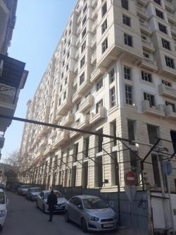 Bakı şəhəri, Yasamal rayonunda, 2 otaqlı yeni tikili satılır (Elan: 189929)