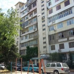 Bakı şəhəri, Nərimanov rayonunda, 2 otaqlı köhnə tikili satılır (Elan: 109762)