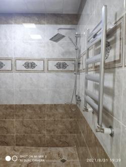 Bakı şəhəri, Nəsimi rayonu, 5-ci mikrorayon qəsəbəsində, 3 otaqlı yeni tikili satılır (Elan: 202500)