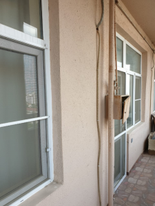 Bakı şəhəri, Yasamal rayonunda, 3 otaqlı yeni tikili kirayə verilir (Elan: 106439)