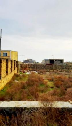 Bakı şəhəri, Səbail rayonu, Badamdar qəsəbəsində torpaq satılır (Elan: 189788)