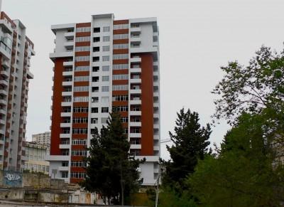 Bakı şəhəri, Binəqədi rayonunda, 2 otaqlı yeni tikili satılır (Elan: 109969)