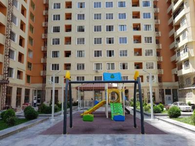 Bakı şəhəri, Yasamal rayonunda, 3 otaqlı yeni tikili satılır (Elan: 107503)