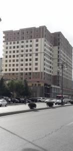 Bakı şəhəri, Yasamal rayonunda, 1 otaqlı yeni tikili satılır (Elan: 158408)