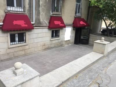 Bakı şəhəri, Nəsimi rayonunda obyekt satılır (Elan: 166429)