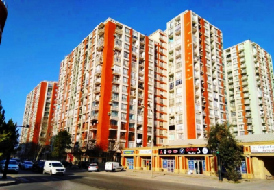 Bakı şəhəri, Nərimanov rayonunda obyekt satılır (Elan: 107874)
