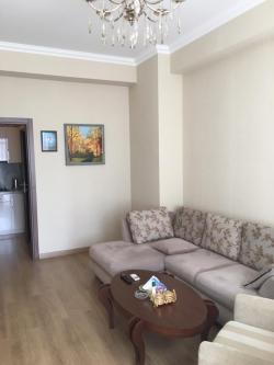 Bakı şəhəri, Yasamal rayonunda, 2 otaqlı yeni tikili satılır (Elan: 202188)