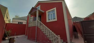 Bakı şəhərində, 3 otaqlı ev / villa satılır (Elan: 144708)