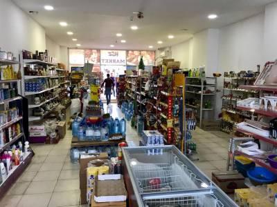 Bakı şəhəri, Nəsimi rayonunda obyekt satılır (Elan: 147660)