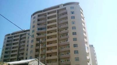 Bakı şəhəri, Yasamal rayonunda, 4 otaqlı yeni tikili kirayə verilir (Elan: 148191)