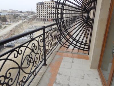 Bakı şəhəri, Xətai rayonunda, 3 otaqlı yeni tikili satılır (Elan: 106851)