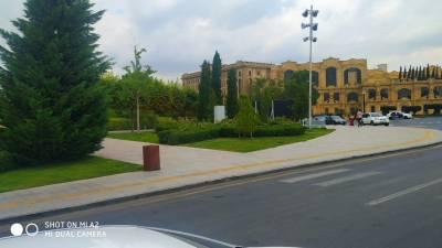 Bakı şəhəri, Binəqədi rayonunda, 5 otaqlı ev / villa satılır (Elan: 147750)
