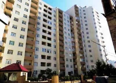 Bakı şəhəri, Yasamal rayonunda, 2 otaqlı yeni tikili satılır (Elan: 109530)