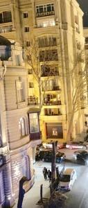 Bakı şəhəri, Səbail rayonunda, 3 otaqlı köhnə tikili satılır (Elan: 109923)