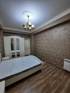 Bakı şəhəri, Yasamal rayonunda, 2 otaqlı yeni tikili kirayə verilir (Elan: 166120)