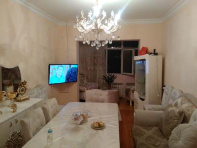 Bakı şəhəri, Nərimanov rayonunda, 2 otaqlı yeni tikili satılır (Elan: 108244)