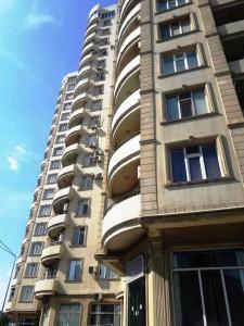 Bakı şəhəri, Yasamal rayonunda, 4 otaqlı yeni tikili satılır (Elan: 109824)