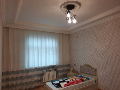 Bakı şəhəri, Abşeron rayonu, Masazır qəsəbəsində, 4 otaqlı ev / villa satılır (Elan: 166528)