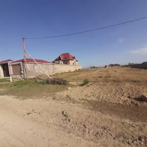 Bakı şəhəri, Abşeron rayonu, Novxanı qəsəbəsində torpaq satılır (Elan: 158332)