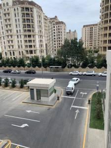 Bakı şəhəri, Nərimanov rayonunda, 3 otaqlı ofis kirayə verilir (Elan: 158064)