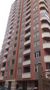 Bakı şəhəri, Yasamal rayonunda, 3 otaqlı yeni tikili satılır (Elan: 109130)