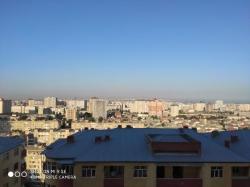 Bakı şəhəri, Yasamal rayonu, Yeni Yasamal qəsəbəsində, 2 otaqlı yeni tikili satılır (Elan: 193620)