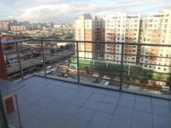 Bakı şəhəri, Yasamal rayonunda, 3 otaqlı yeni tikili kirayə verilir (Elan: 200809)