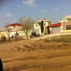 Bakı şəhəri, Suraxanı rayonu, Yeni Suraxanı qəsəbəsində torpaq satılır (Elan: 122270)