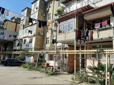 Bakı şəhəri, Nərimanov rayonunda, 3 otaqlı köhnə tikili satılır (Elan: 114310)