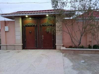 Bakı şəhəri, Abşeron rayonu, Masazır qəsəbəsində, 3 otaqlı ev / villa satılır (Elan: 167527)