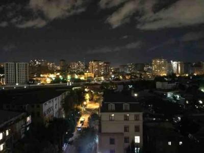 Bakı şəhəri, Nəsimi rayonunda, 3 otaqlı yeni tikili satılır (Elan: 109609)