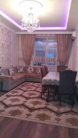Bakı şəhəri, Yasamal rayonunda, 2 otaqlı yeni tikili satılır (Elan: 202485)