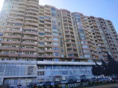 Bakı şəhəri, Yasamal rayonunda, 3 otaqlı yeni tikili satılır (Elan: 113453)