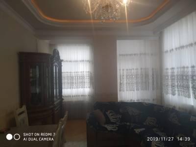Bakı şəhəri, Nəsimi rayonunda, 3 otaqlı yeni tikili satılır (Elan: 157560)