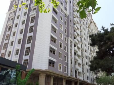 Bakı şəhəri, Nəsimi rayonunda, 2 otaqlı yeni tikili satılır (Elan: 114642)