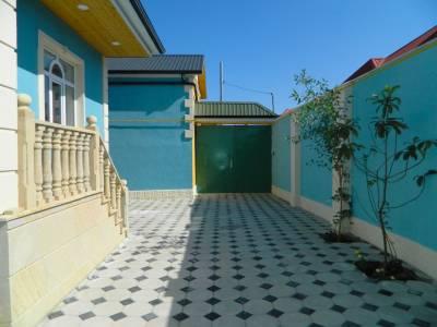 Bakı şəhəri, Sabunçu rayonu, Zabrat qəsəbəsində, 4 otaqlı ev / villa satılır (Elan: 158490)