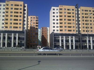 Xırdalan şəhərində, 2 otaqlı yeni tikili satılır (Elan: 108749)