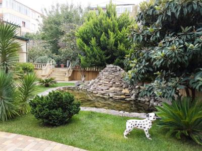 Bakı şəhəri, Səbail rayonunda, 6 otaqlı ev / villa satılır (Elan: 108323)