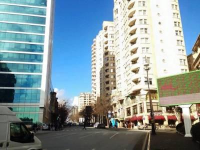 Bakı şəhəri, Yasamal rayonunda, 3 otaqlı yeni tikili satılır (Elan: 140568)