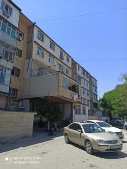 Bakı şəhəri, Nərimanov rayonunda, 3 otaqlı köhnə tikili satılır (Elan: 193572)