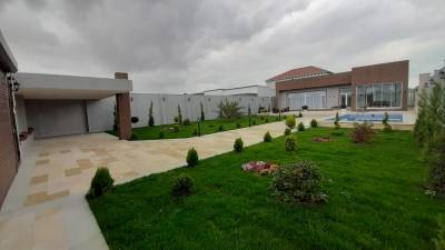 Bakı şəhəri, Xəzər rayonu, Mərdəkan qəsəbəsində, 4 otaqlı yeni tikili satılır (Elan: 162210)